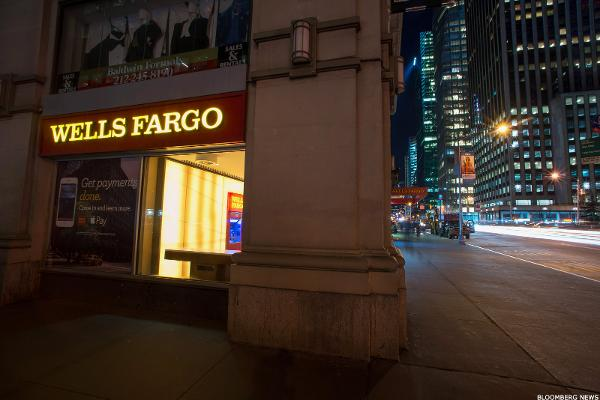 Wells Fargo is Now Rudderless