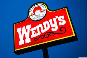 Forget Chipotle and McDonald's: Wendy's Is the Fast-Food Champion