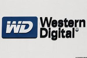 Western Digital (WDC) in Early Innings of a Turnaround