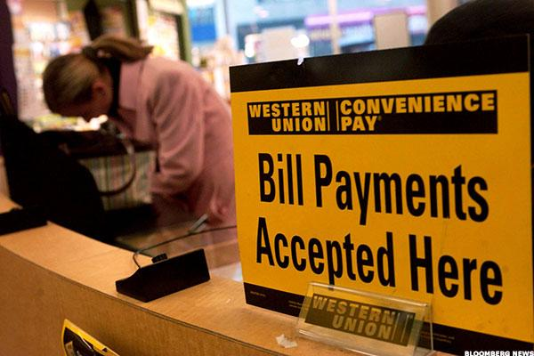 Western Union (WU) Stock Advances on Q2 Results