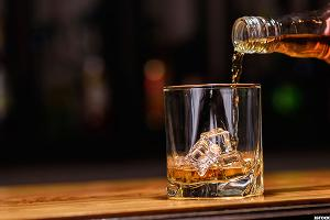 Brown-Forman Gulps Back BenRiach Scotch