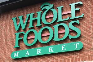 Load Up on Whole Foods as Light Turns Green