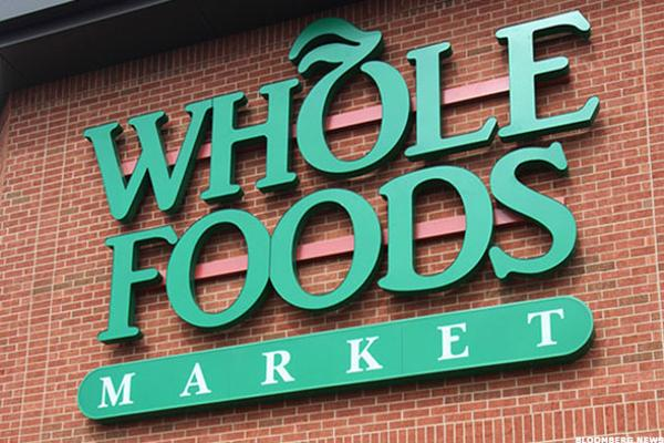 Here Comes Amazon Robo Cashiers at Whole Foods?