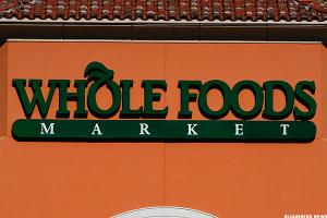 Whole Foods Can't Deliver Organic Growth
