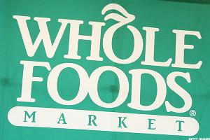 Whole Foods (WFM) Stock Higher, Macquarie Upgrades Rating