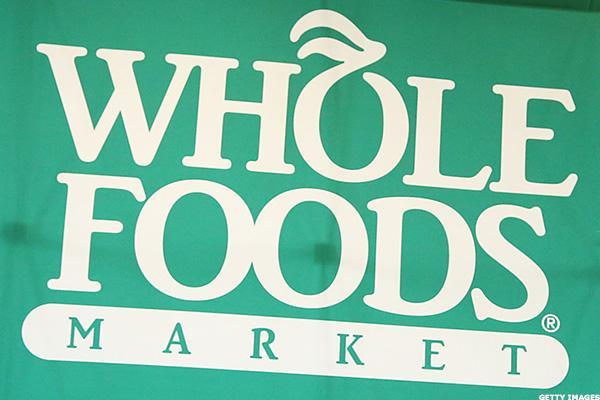 Cramer: Whole Foods Doesn't Look Tasty