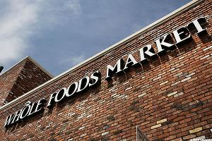 Whole Foods Can't Shake Rap as Having Stock as Expensive as Its Produce