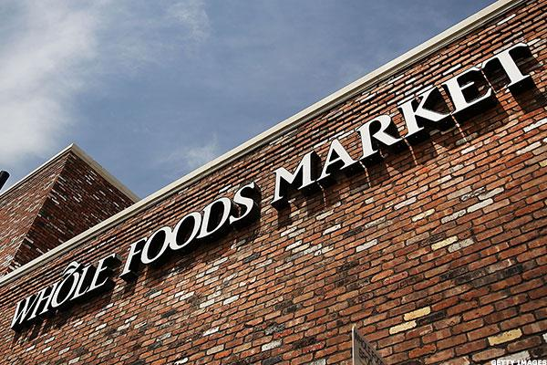 Here's a Reason Why Whole Foods (WFM) Stock Is Sliding Today
