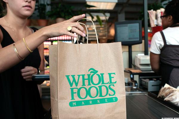 Whole Foods Price Action Signaling Bounce, Potential Breakout