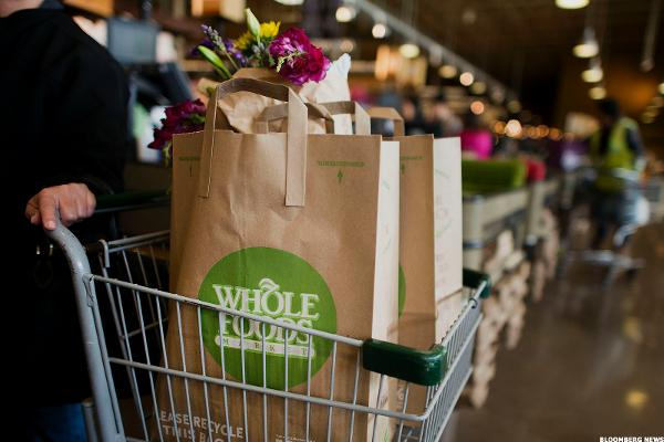 Whole Foods Is Rising on Takeover Speculation, But Here's What Is Really Happening