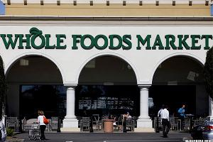 Whole Foods' Stock Chart Says Wait Before Buying
