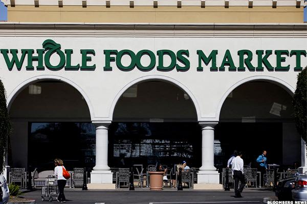 Whole Foods Market Stock Surging as Albertsons Explores Bid