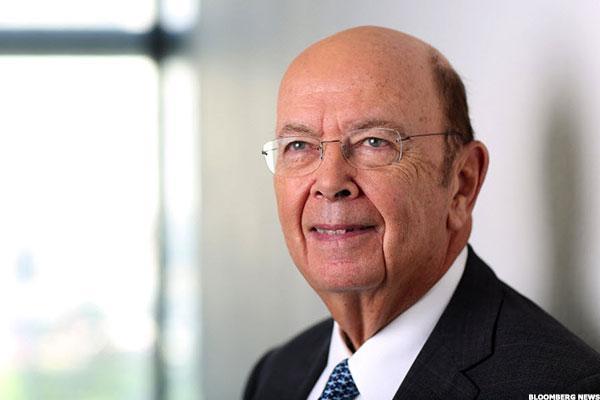 Private Equity Billionaire Wilbur L Ross Man Over Board