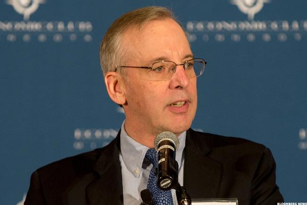 Fed Chief Dudley Says Retailers' Fate May Lie in Health of Housing Market
