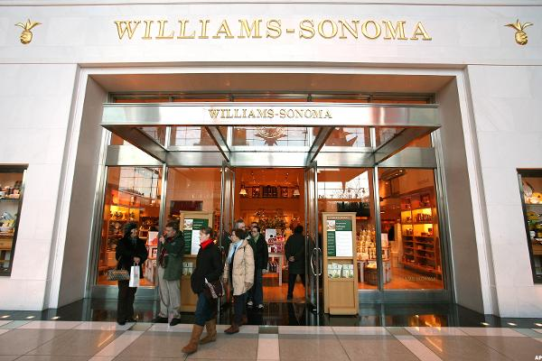 Williams-Sonoma Could See More Price Softness