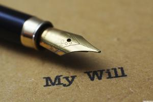 Why Half of You Don't Have a Will