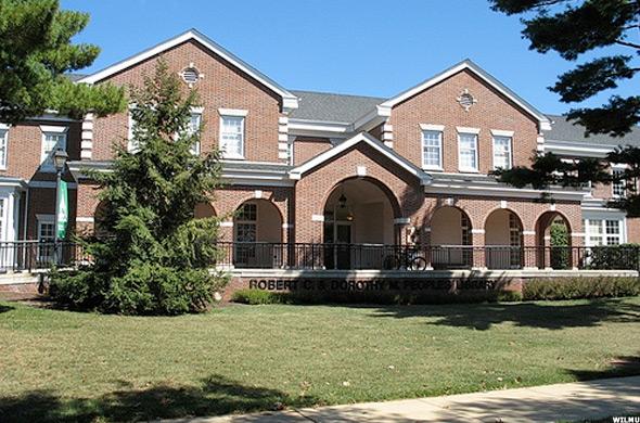 أسهل الجامعات التي يمكنك الحصول على قبول منها في امريكا - جامعة ويلمنجتون
