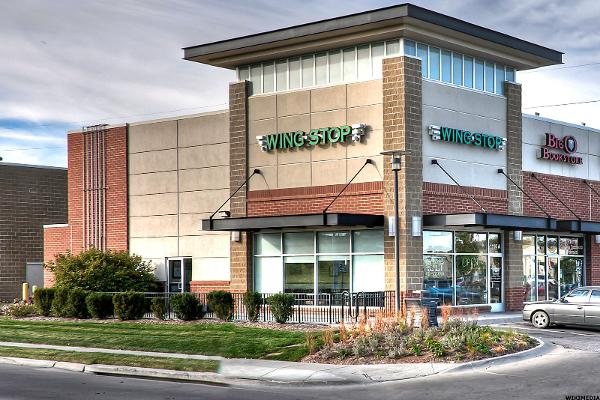 Wingstop Shares Take Flight on Analyst Upgrade