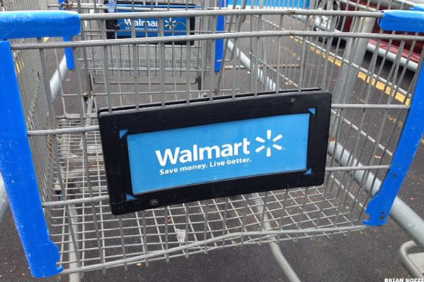 Walmart (WMT) Stock Price Target Increased at BMO Capital