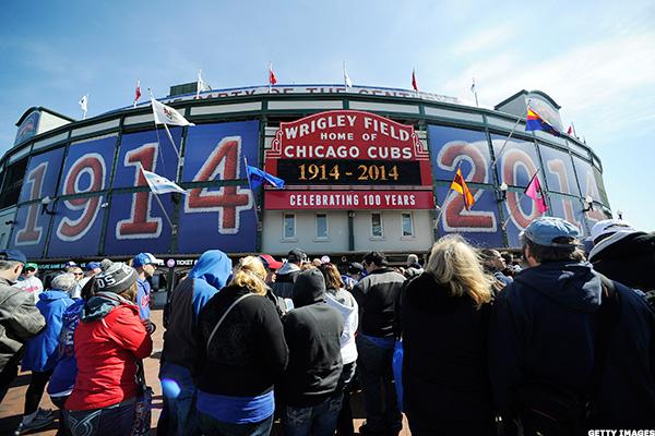 2016 World Series Tickets Are at Record High