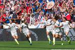 U.S. Women's Soccer Team Parade Struggles for Funding