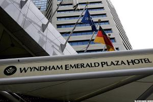 A Wyndham, Choice Hotels Merger Could Unleash Value, Analyst Says
