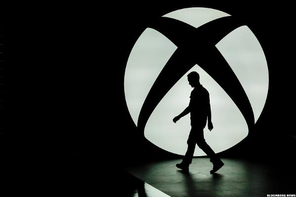 Xbox One By the Numbers: Microsoft's Secret Weapon Is Keeping Gamers Hooked