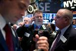 Stocks Finish Up Wall Street Awaits Fed Decision on Rates, Oil Prices Slump