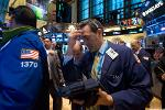 Stocks Drift Lower, US Futures Slip, as EU Slashes GDP Growth Forecasts