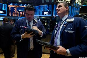 Here's Why Wright Medical (WMGI) Stock Is Jumping Today