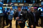 Stock Futures Slightly Lower in Start to Fed Week