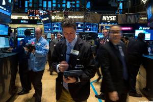 'Fast Money' Recap: Tech Leads a Broad Rally; Not Time to Sell