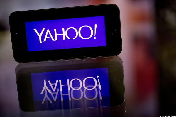 Yahoo! (YHOO) Stock Higher, Price Target Upped Ahead of Q3 Results