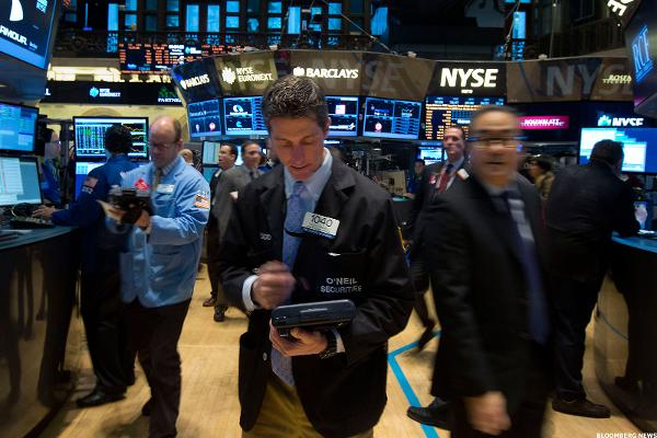 5 Stocks Ready for Breakouts