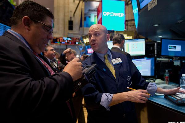 Fidelity National (FIS) Stock Jumps on Q1 Earnings