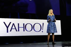 All Eyes on Yahoo!'s Sale Process; IBM Beats Estimates; EMC Gains Thanks to VMware