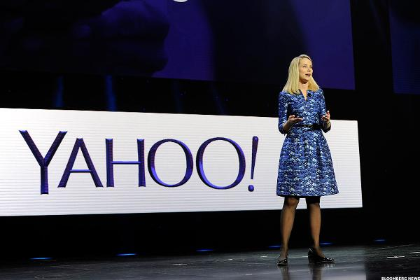 Marissa Mayer Stepping Down From Yahoo! Board of Directors