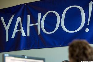 Who Cares About Yahoo! Earnings -- These Two Issues Will Dominate