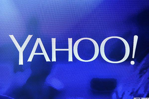Are Yahoo!'s Search and Ad Businesses For Sale?