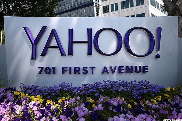 Why Investors Should Expect More Surprise Bids for Yahoo!