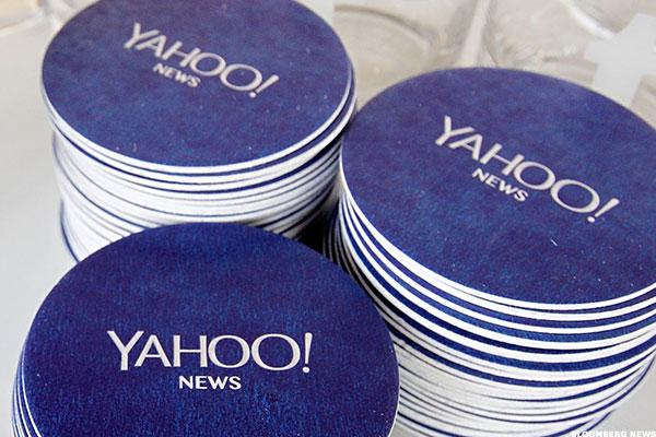 Anyone Impressed By Alibaba's Outlook Should Consider Yahoo!, Cramer Says
