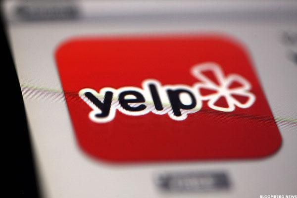 Jim Cramer -- Yelp Needs Some M&A Now