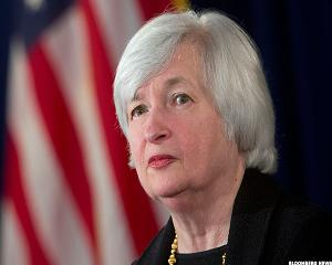 The Week Ahead: Janet Yellen Seeks Her 'Goldilocks Moment'