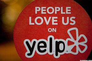 Yelp Stock Advances, Price Target Raised at Maxim