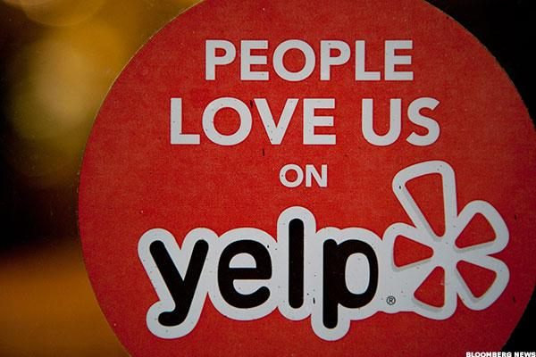 Yelp Is the Biggest Takeover Target, RBC Capital Markets' Mahaney Says