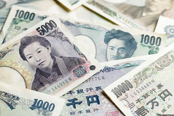 Yen's 'Safe Haven' Return Hits Profits at Japan's Biggest Exporters