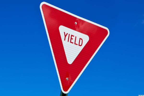 Looking for Yield? Buy These Closed-End Funds and REITs
