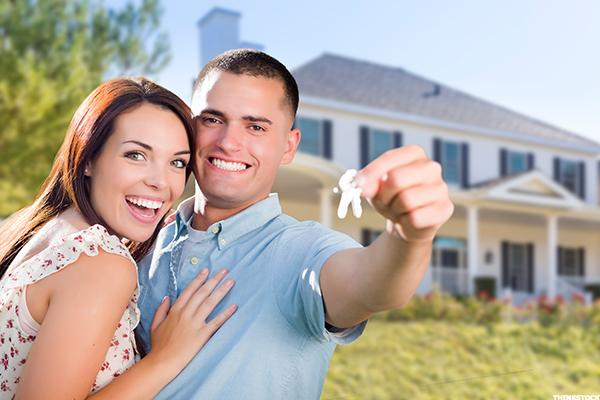 10 best cities for firsttime homebuyers