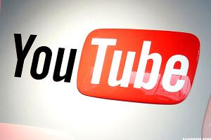 As YouTube's Competition Mounts, Its Momentum Is as Strong As Ever