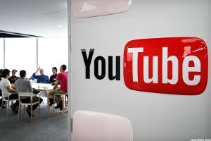 Is Alphabet's YouTube Planning to Compete with Spotify and Apple Music?